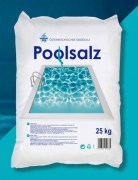Sale per piscine Poolsalz